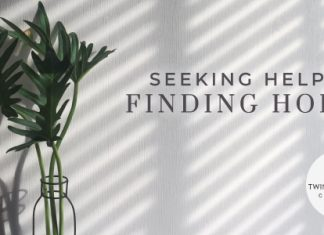 Seeking Help, Finding Hope | Twin Cities Mom Collective