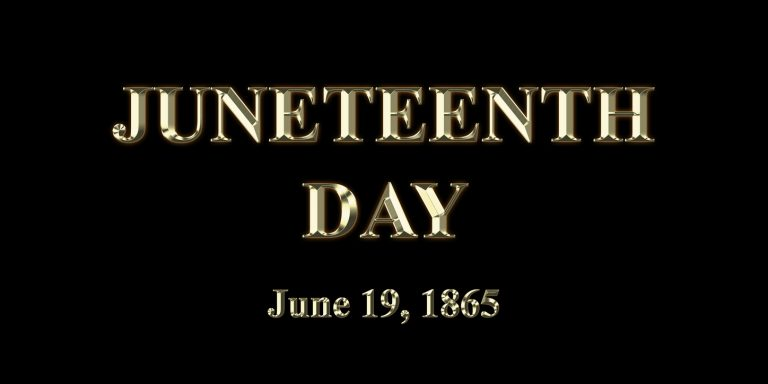 Juneteenth: It's Importance to Black History & How We Celebrate It