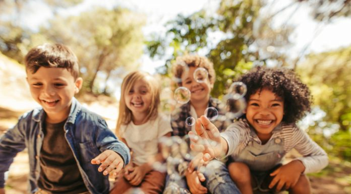 Helping Kids Stop the Spread | Twin Cities Mom Collective