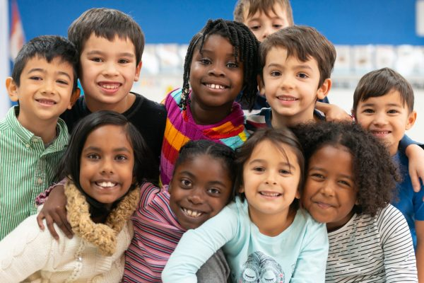 Standing Up Against Racism: It Starts At Home | Twin Cities Mom Collective