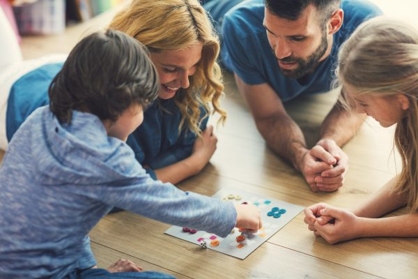 Family Game Night: Friend or Foe? | Twin Cities Mom Collective