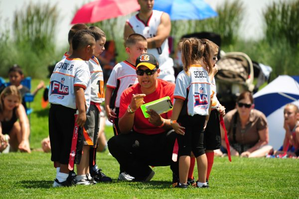 A Return to Youth Sports | Twin Cities Mom Collective