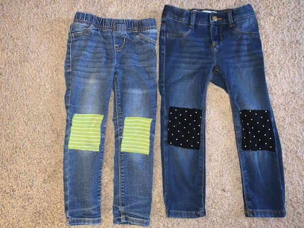 Love and Knee Patches | Twin Cities Mom Collective