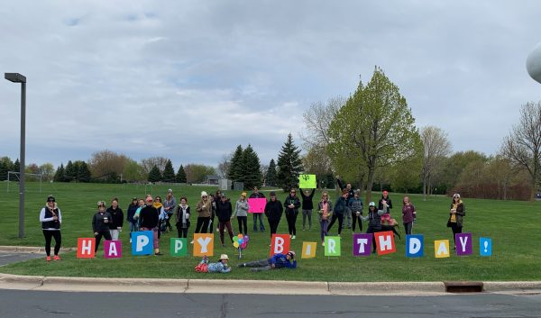 Turning 40: Quarantine Edition | Twin Cities Mom Collective