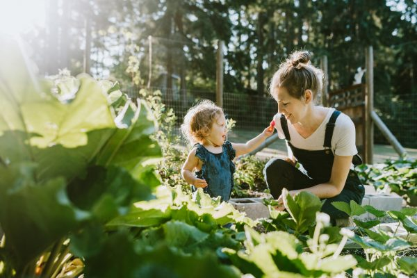 Keep Planting | Twin Cities Mom Collective