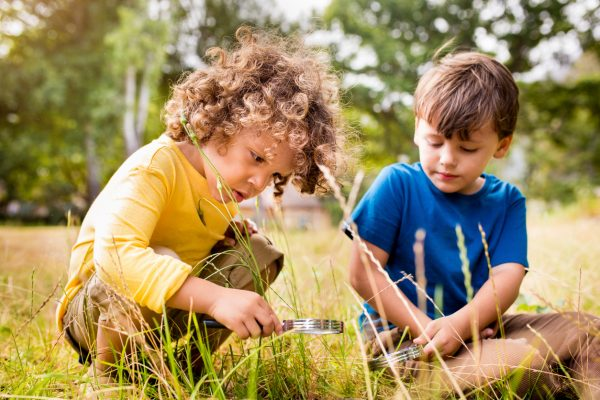 Go Outside and Play | Twin Cities Mom Collective