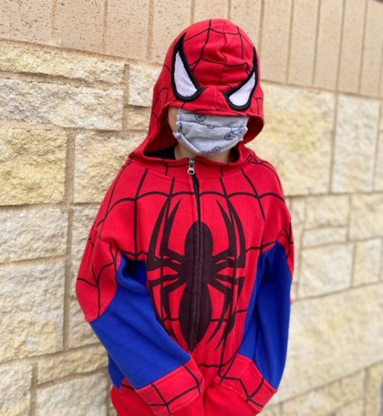 Not All Heroes Wear Capes | Twin Cities Mom Collective