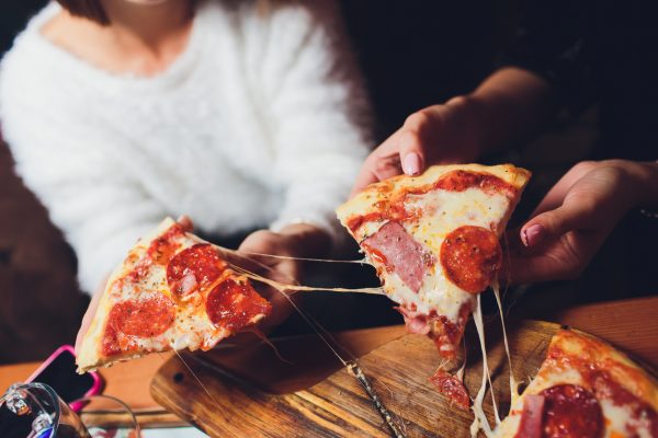 Friday Pizza and Movie Night   Twin Cities Mom Collective