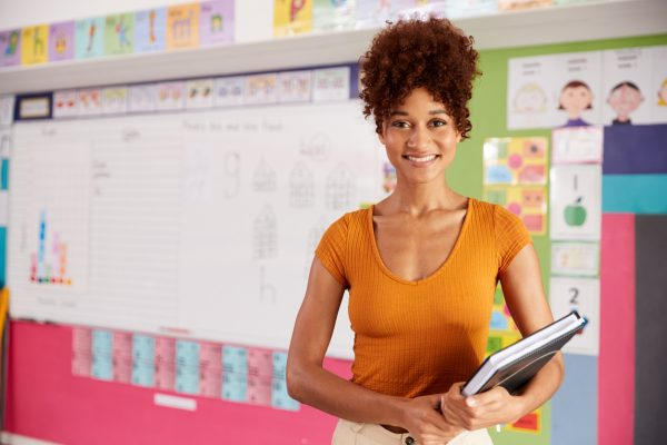 Back to School: Encouraging Our Teachers | Twin Cities Mom Collective