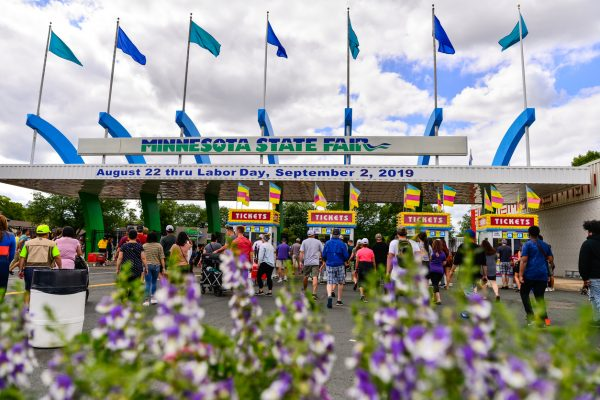 When You Give a Mom a Canceled State Fair | Twin Cities Mom Collective