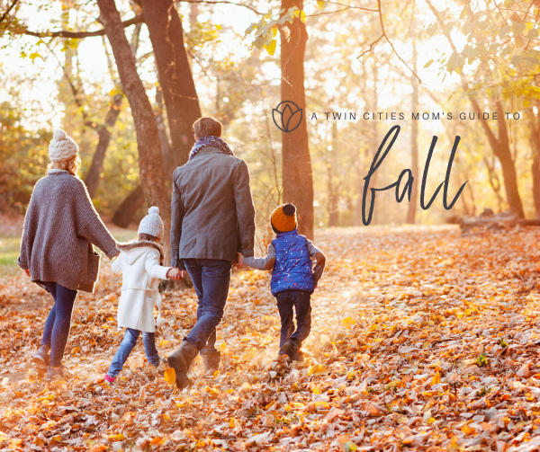 A Twin Cities Mom's Guide to Fall | Twin Cities Mom Collective