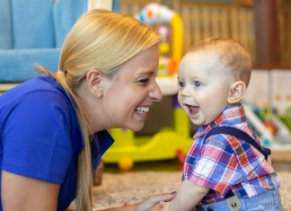 4 Brain Building Activities for your Baby   Twin Cities Mom Collective