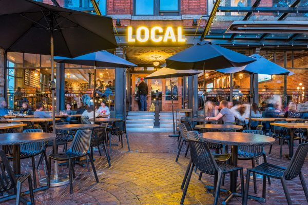 The Best Outdoor Patios in the Twin Cities Right Now | Twin Cities Mom Collective