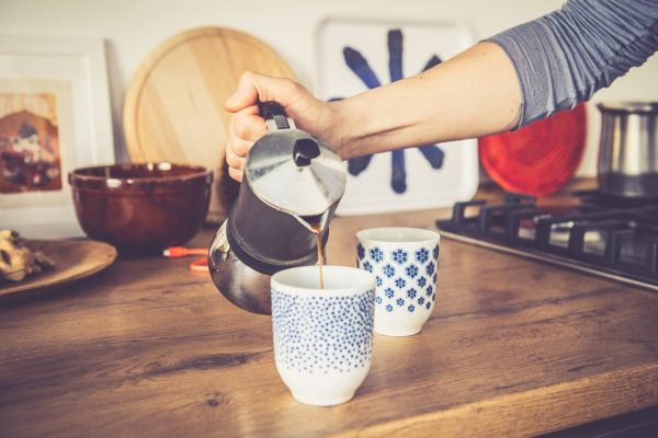 """Four Simple Steps to Become a """"Pseudo"""" Coffee Snob 