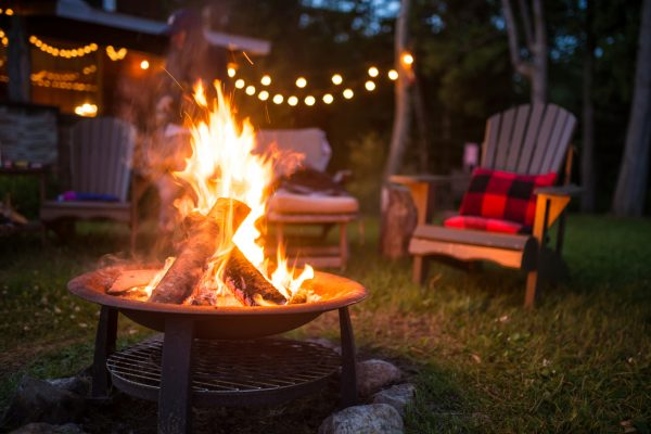 Sit by the Campfire | Twin Cities Mom Collective