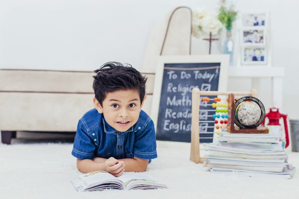 Kindergarten Mom: Our 2020 Version | Twin Cities Mom Collective