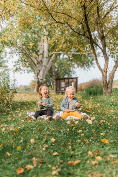friendship after motherhood | Twin Cities Mom Collective