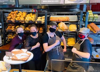 Top Ten Reasons for Moms to Work at Panera   Twin Cities Mom Collective