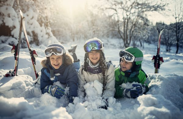 A Winter Prep List | Twin Cities Mom Collective
