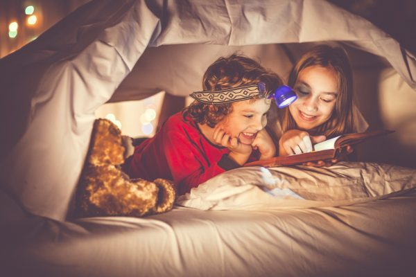 Creative Bedtime for Night Owls | Twin Cities Mom Collective