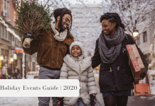 Twin Cities Holiday Events Guide | Twin Cities Mom Collective
