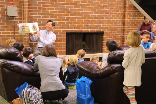 Seven Tips to Help Your Early Readers | Twin Cities Mom Collective