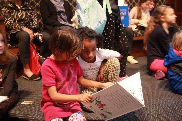 Seven Tips to Help Your Early Reader | Twin Cities Mom Collective