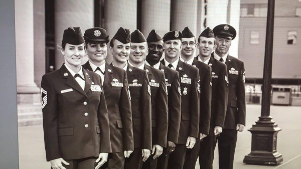 Veterans Day: Our Family's Journey | Twin Cities Mom Collective