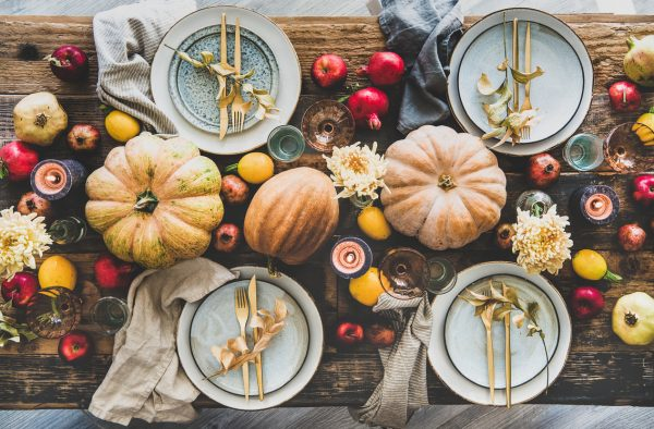 Thanksgiving Series: Grateful for my Kids | Twin Cities Mom Collective