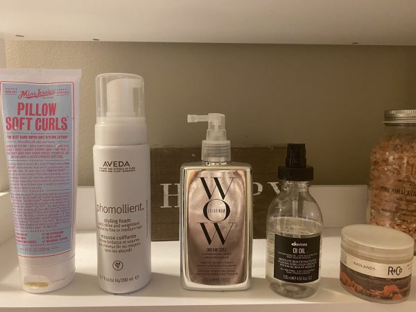 Beauty Alert: My Favorite Hair Products | Twin Cities Mom Collective