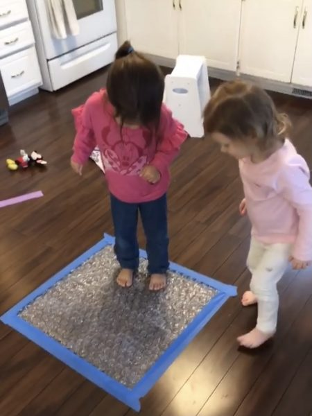 Lazy Indoor Activities For Moms of Littles | Twin Cities Mom Collective