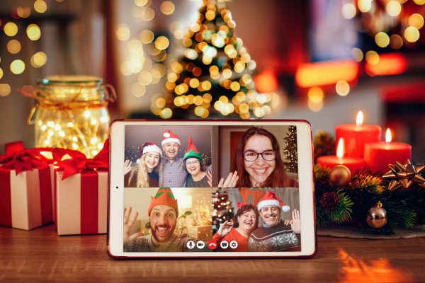 Zoom, baby: How to host a memorable holiday celebration online | Twin Cities Mom Collective