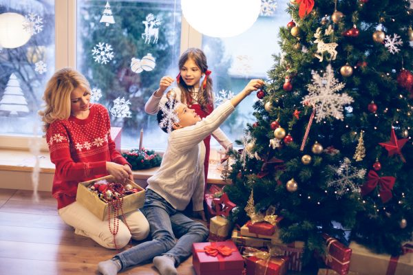 Blended Family: How to Manage the Holiday Season | Twin Cities Mom Collective