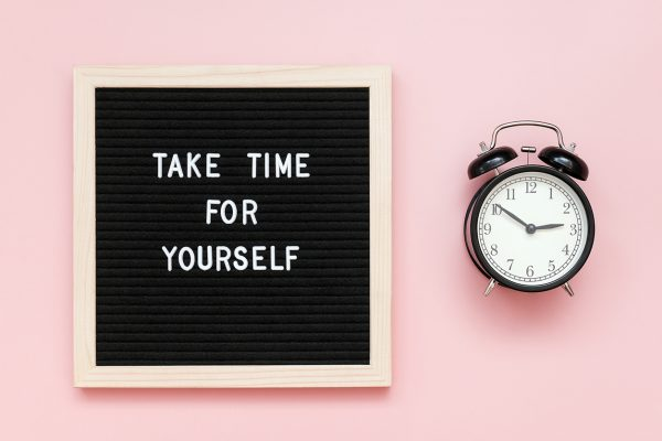 Don't Spare Self-Care | Twin Cities Mom Collective