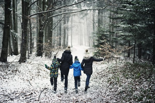 Bring Magic to the Ordinary Days Too | Twin Cities Mom Collective