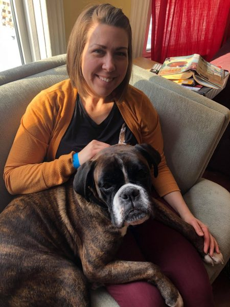 National Love Your Pet Day: A Retirement Home for Bailey | Twin Cities Mom Collective