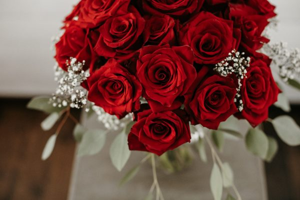 Valentine's Day Flower Guide | Twin Cities Mom Collective