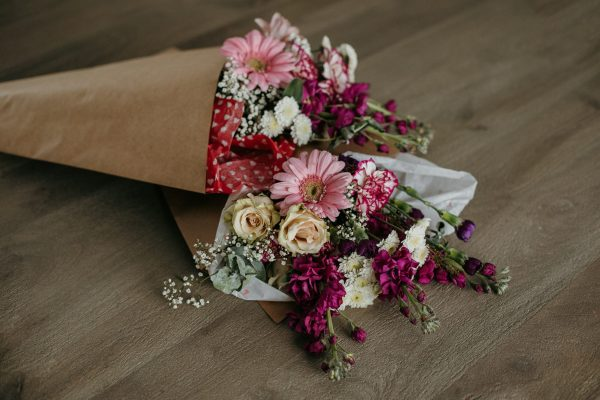 Valentine's Day: A Guide to Flowers | Twin Cities Mom Collective