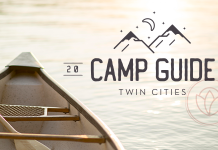 2021 Camp Guide | Twin Cities Mom Collective