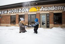 Six Reasons Why New Horizon Academy Is the Best Place to Work as a Parent | Twin Cities Mom Collective