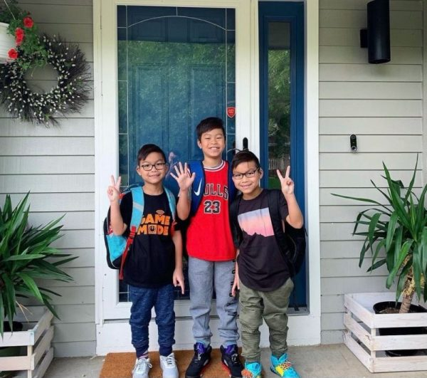 Back to School: Let's Do This Thing! | Twin Cities Mom Collective