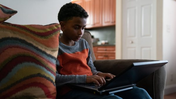 Closing the Digital Divide | Twin Cities Mom Collective