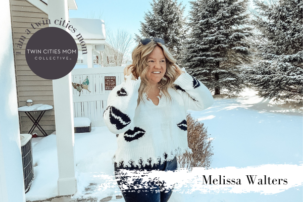 I am a Twin Cities Mom: Melissa Walters | Twin Cities Mom Collective