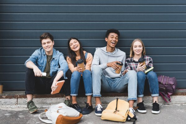National Teenager Day - Yes, It's a Thing | Twin Cities Mom Collective
