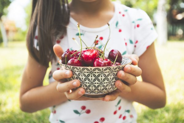 Life Lessons From a Bowl of Cherries | Twin Cities Mom Collective