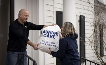 Laundry Care   Twin Cities Mom Collective