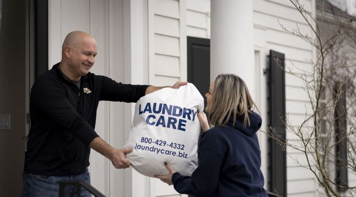 Laundry Care | Twin Cities Mom Collective