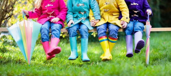 Gear up for Rain! | Twin Cities Mom Collective