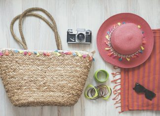 Summer Beach Bag Must Haves | Twin Cities Mom Collective