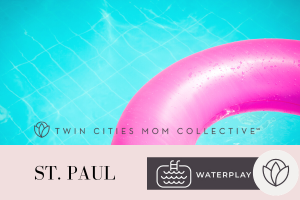 Twin Cities Waterplay Guide | Twin Cities Mom Collective